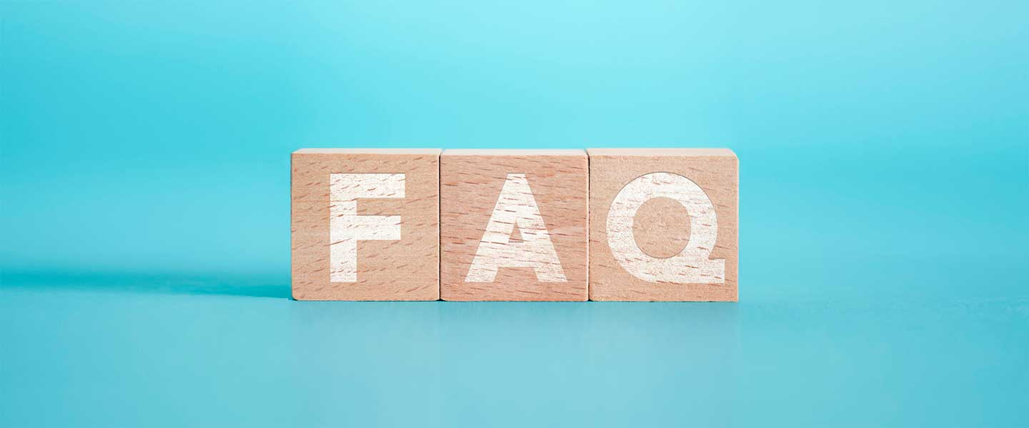 FAQs for Personal Trainers and Gym Instructors