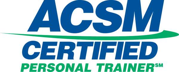 ACSM Certified Personal Trainer (ACSM CPT)