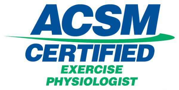 ACSM Certified Exercise Physiologist (ACSM EP-C)