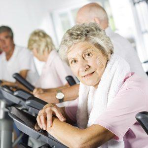 Designing exercise for older adults